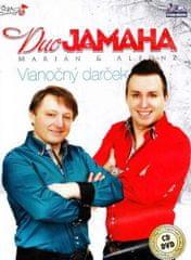 Duo Jamaha: Vianočný darček/CD+DVD