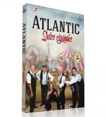 Atlantic: Srdce cigánské/CD+DVD