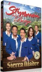 Stimmen Der Berge: Sierra Madre (CD + DVD)