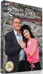 Marcel Zmožek & Mára: Zamilované duety