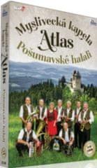 Myslivecká Kapela Atlas: Pošumavské Halali (3CD + 2DVD)