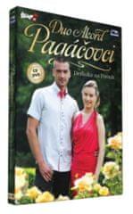 Duo Akord Pagáčovci: Dedinka Na Považí (CD + DVD)