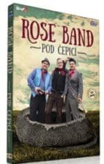 Rose Band: Pod Čepicí (CD + DVD)