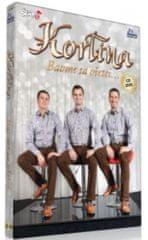 Kortina: Bavme Sa Všetci... (2017) CD + DVD