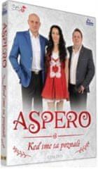 Aspero: Keď Sme Sa Poznali (CD+DVD, 2017)