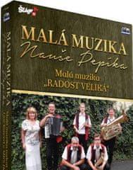 Malá muzika Nauše Pepíka: Malá muzika radost veliká