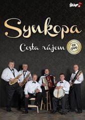Synkopa: Cesta rájem /CD+DVD (2017)