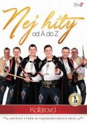 Kollárovci: Nej Hity Od A Do Z (3CD, 2017)