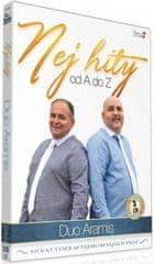 Duo Aramis: Nej hity od A do Z /3CD (2017)