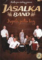 Jásalka Band: Kapelo, polku hrej