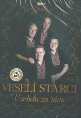 Veselí Starci: V Sobotu Za Rána (CD+DVD, 2018)