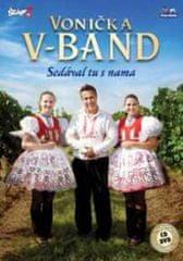 Vonička V-Band: Sedával tu s nama