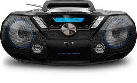 Philips AZB798T prijenosni radio s CD playerom