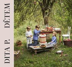 Pecháčková Dita: Dita P. Dětem