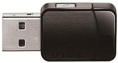 D-LINK bežični AC USB adapter DWA-171