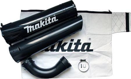 Makita 2-delni set za sesanje za BHX2501 (197235-3)