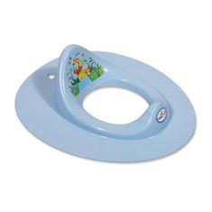 Tega Detské sedátko na WC Balbínka Modrá
