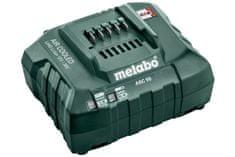 Metabo polnilec ASC 55 12-36V Air Cooled EU (627044000)
