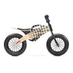 TOYZ Detské odrážadlo bicykel Toyz Enduro 2018 natural Naturalny