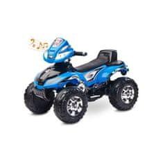 TOYZ Elektrická štvorkolka Toyz Cuatro blue Modrá