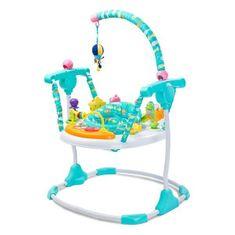 TOYZ Detské Interaktívne Hopsadlo Ocean Toyz Modrá