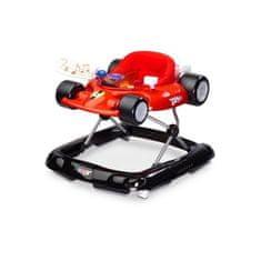 TOYZ Detské chodítko Toyz Speeder red Červená