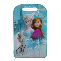 Kaufmann Ochranná fólia na sedadlo Disney Frozen Podľa obrázku