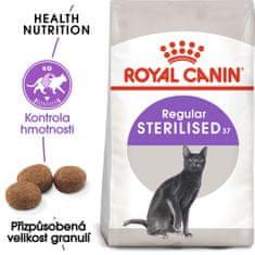 Royal Canin hrana za sterilizirane mačke, 10 kg