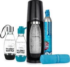 SodaStream Spirit MESTO & TRÉNING