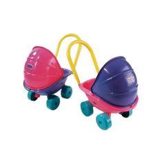 Dohany Kočík pre bábiky hlboký fialový Fialová