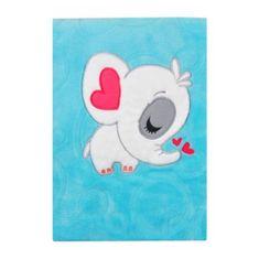 KOALA Detská deka Koala Animals tyrkysová Tyrkysová