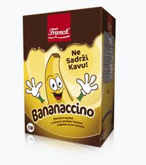 Franck cappuccino Bananaccino