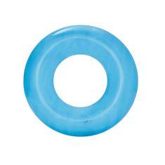 Bestway Detský nafukovací kruh Bestway modrý Modrá
