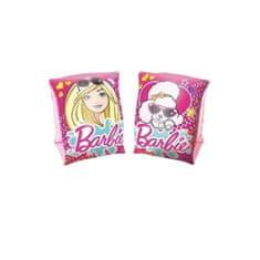 Bestway Detské nafukovacie rukávniky Bestway Disney Princess tmavo ružové Ružová