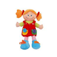 Baby Mix Detská bábika dievčatko Baby Mix Podľa obrázku