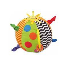 Baby Mix Edukačná hračka Baby Mix balón Podľa obrázku