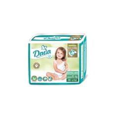 Dada | Dada | Detské jednorazové plienky DADA Extra Soft 6 nad 15 kg 38 ks | Biela |