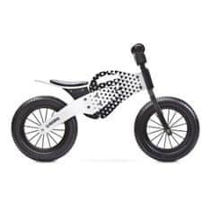 TOYZ Detské odrážadlo bicykel Toyz Enduro 2018 grey Sivá