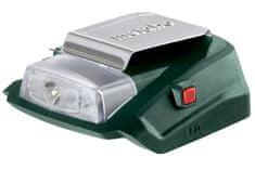 Metabo baterijski vmesnik PA 14.4-18 LED-USB (600288000)