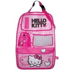 Kaufmann Vreckár do auta Hello Kitty Ružová
