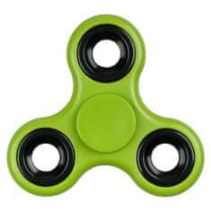 BAYO Fidget Spinner Bayo zelený Zelená