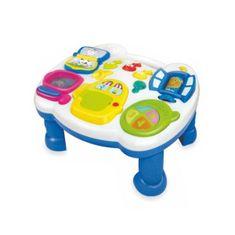 Baby Mix Edukačný stolík DoReMi Baby Mix Podľa obrázku