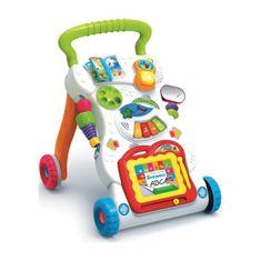 Baby Mix Detské hrajúce edukačné chodítko Baby Mix Podľa obrázku