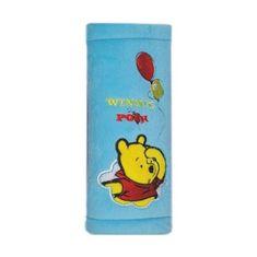 Kaufmann Chránič na bezpečnostné pásy Disney Winnie The Pooh Modrá