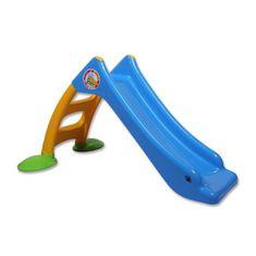 Dohany Detská šmýkačka - modrá Modrá