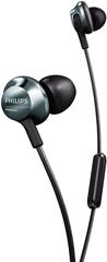 Philips PRO6305BK slušalke z mikrofonom