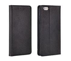 Havana magnetna preklopna torbica za iPhone 11 Pro, crna