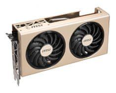 MSI Radeon RX 5700 EVOKE OC, 8GB GDDR6
