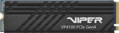 Patriot VIPER VP4100, M.2 - 1TB