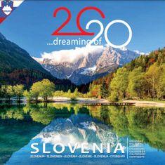 Stenski koledar Slovenije 2020